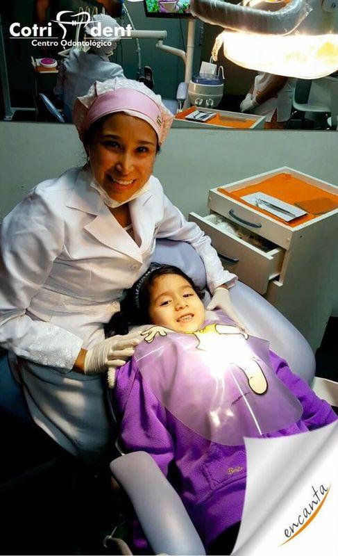 Cotrident Centro Odontológico