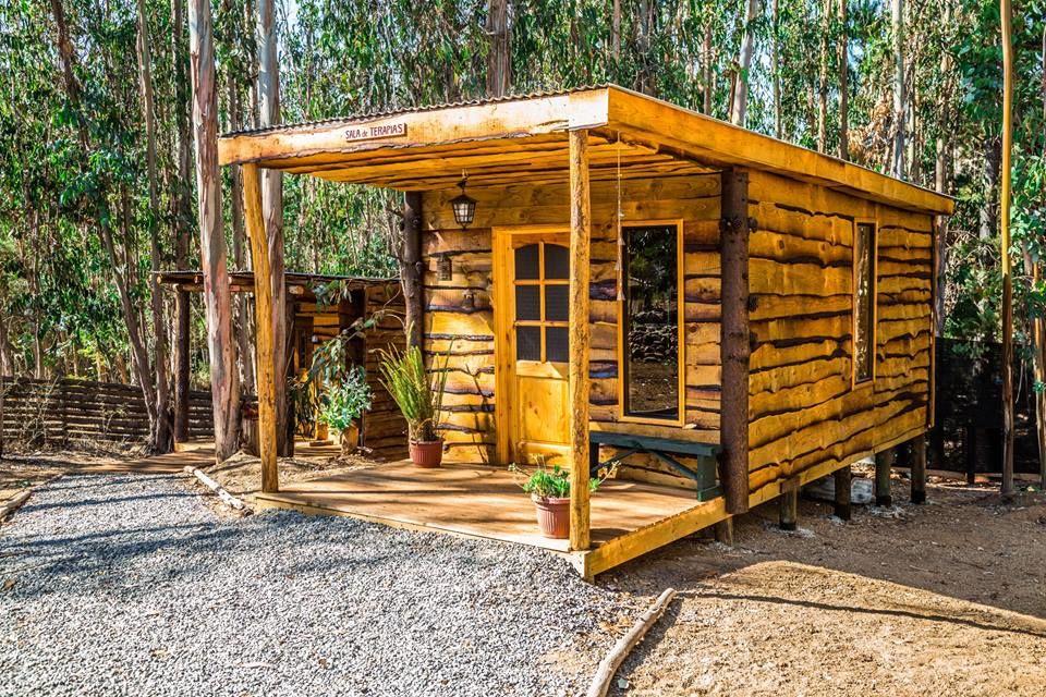 Lodge bosques de san josé