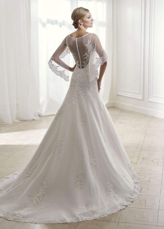 La belle et la robe