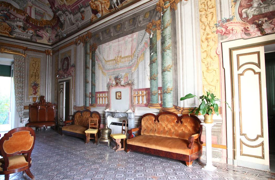 Villa dei Marchesi Cappelli