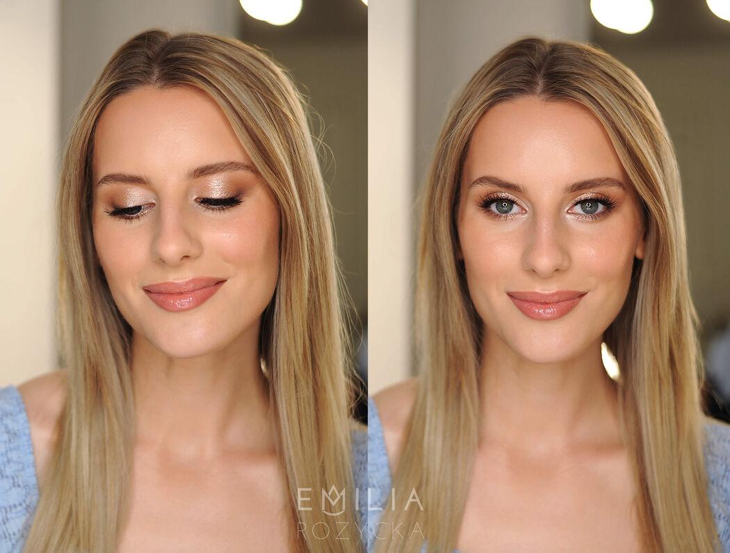 Emilia Różycka Make Up