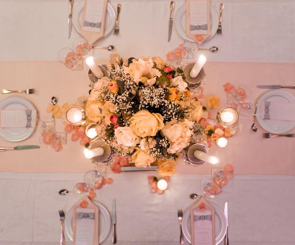 Wedding's Riviera