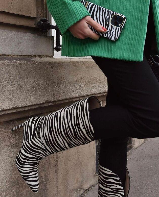 Montaigne Style Paris