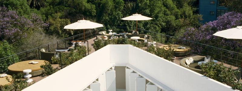 Hotel CONDESA df