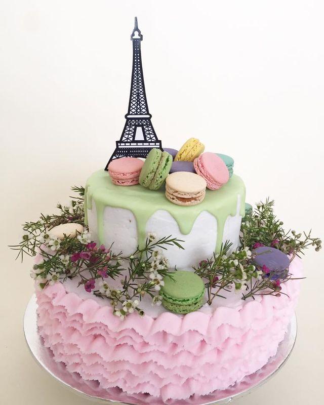 Antonieta Cake&Bake