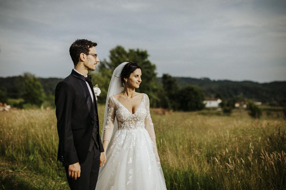 Alessio Bazzichi Wedding Photographer