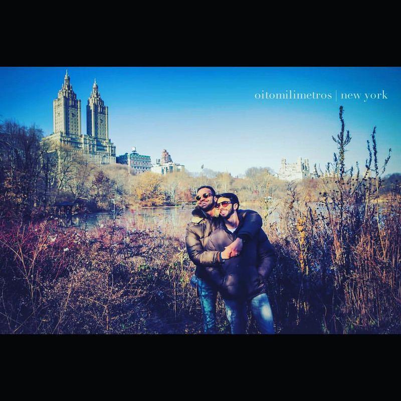 Oito Milímetros New York