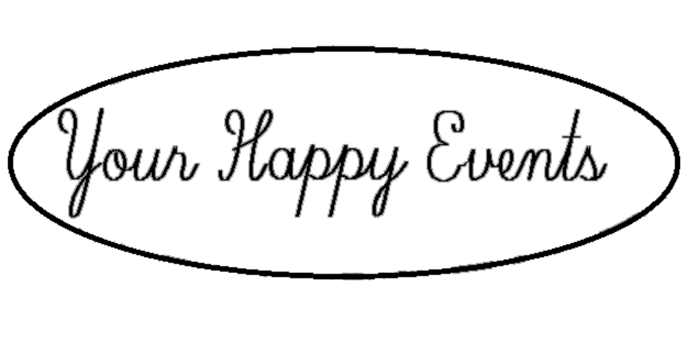 Your Happy Events