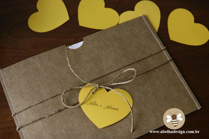 Coleção Ipê Amarelo (linha ecológica)  - Modelo Costurado M