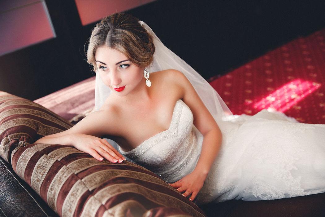 Свадебный фотограф Андрей Гришин