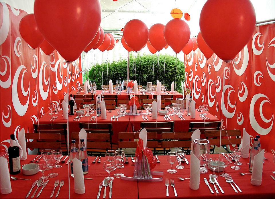 Stiftl Catering und Events