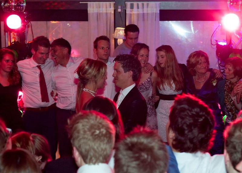 BPM DJ op je bruiloft