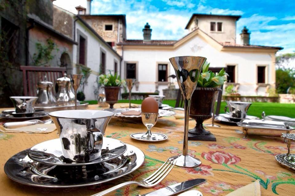 Villa Verecondi Scortecci