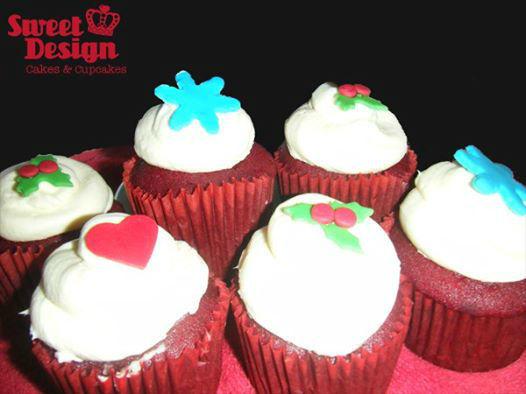 Sweet Design Cakes & Cupcakes
