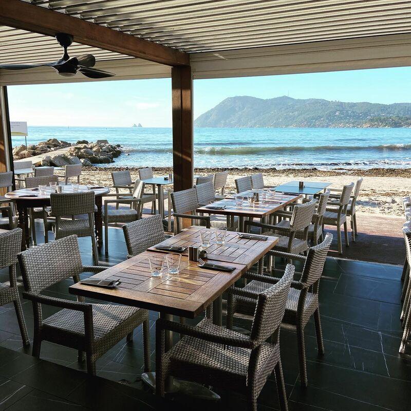 Restaurant La Jetée