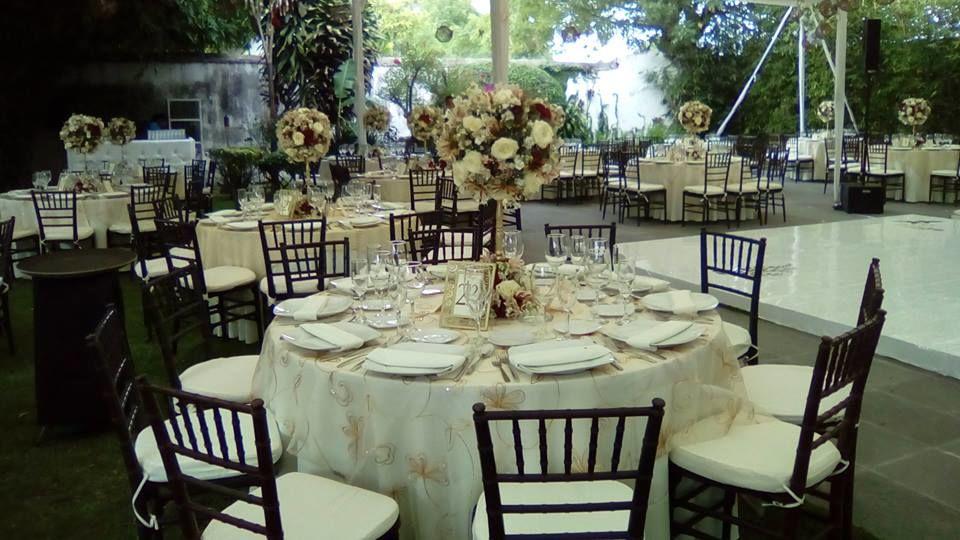Cibulet Banquetes