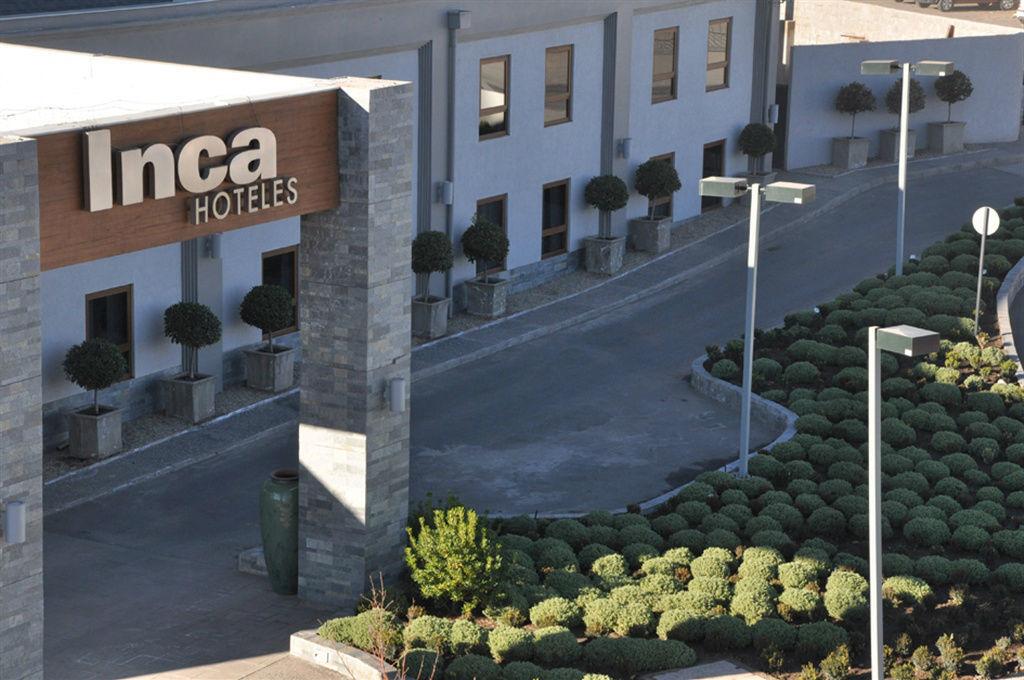 Inca Hoteles
