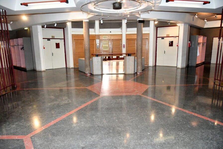 Salle Liberté Massy