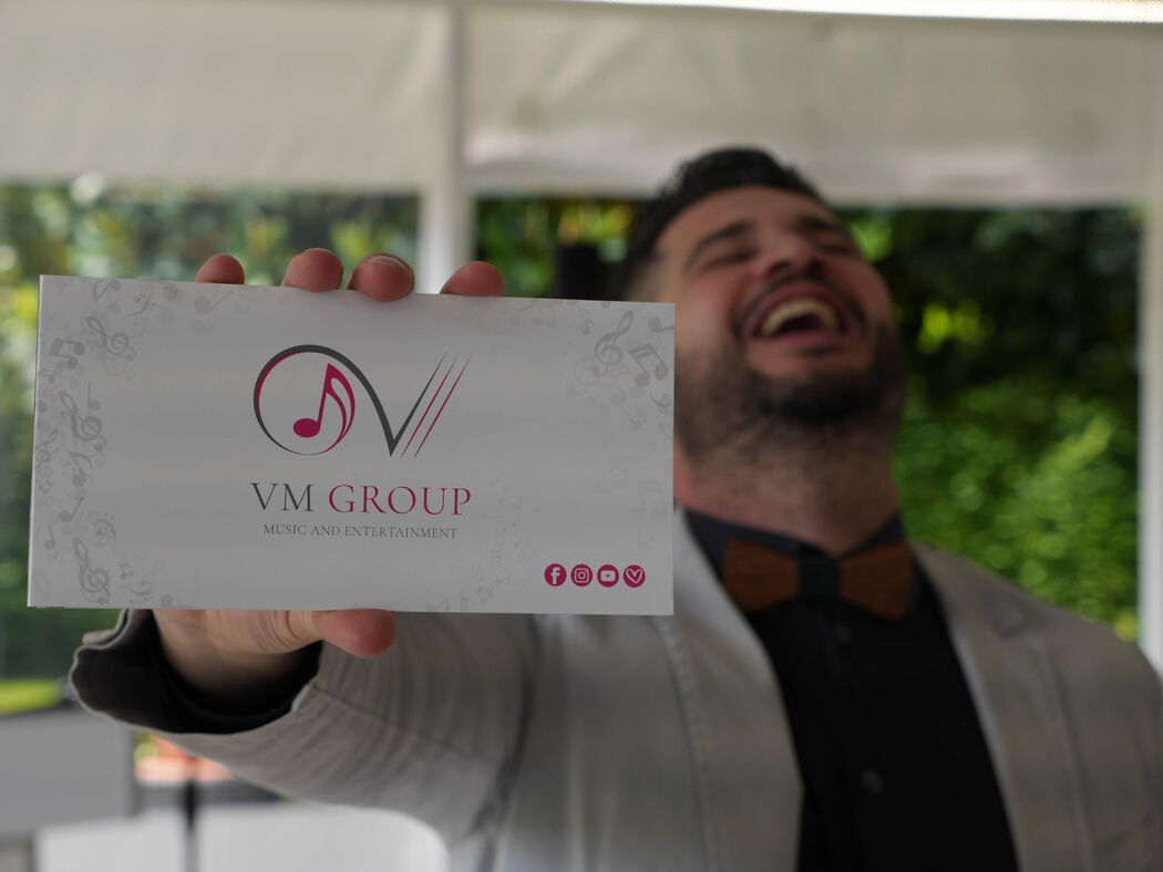 VM GROUP by Victor Music