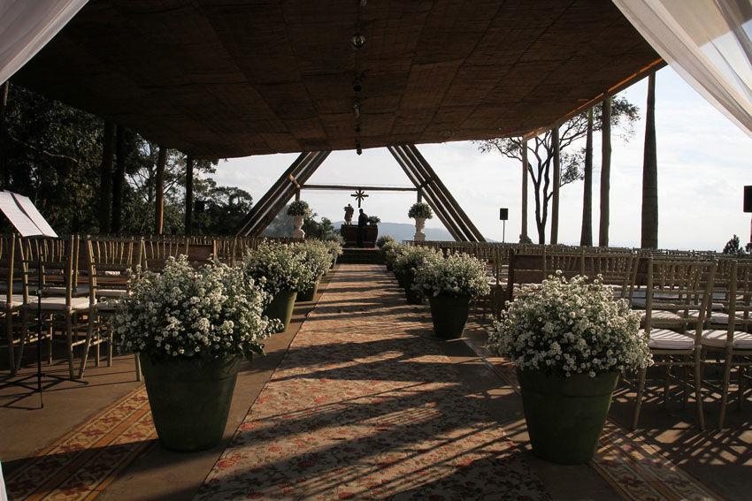 Espaço Quinta da Cantareira