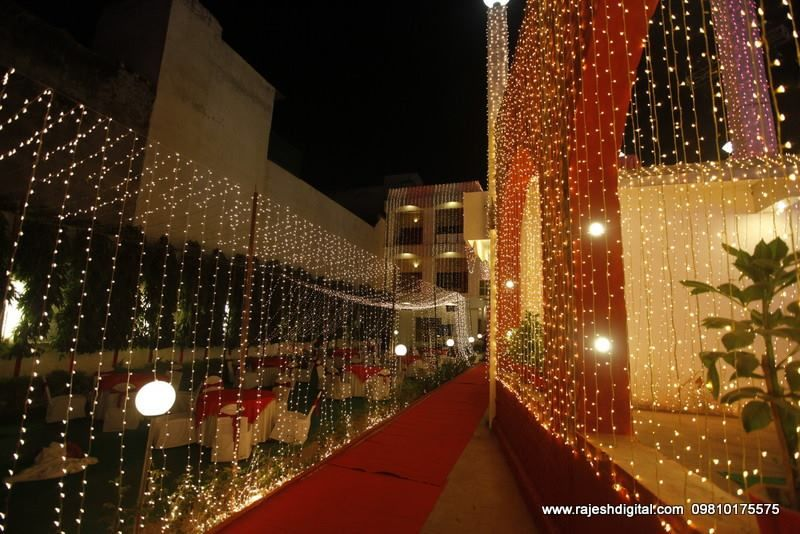 Hotel Varuna & Varuna Garden
