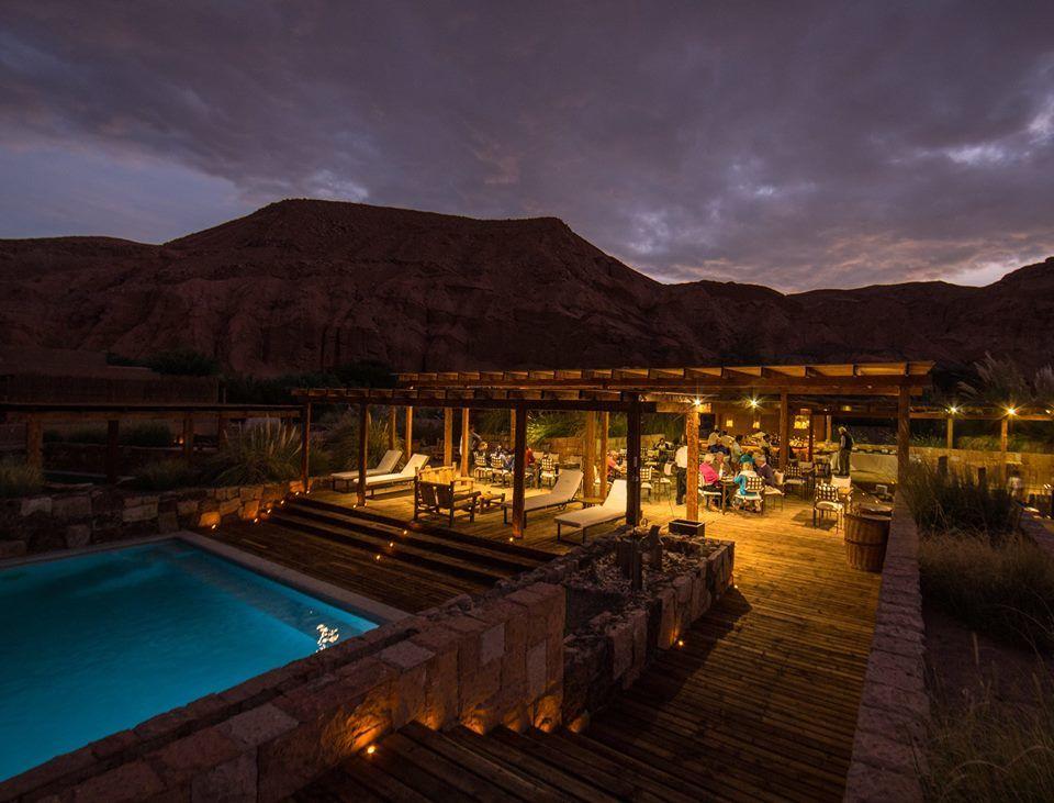 Alto Atacama Desert & Lodge Spa