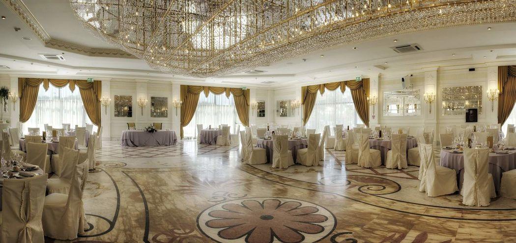 Gabrì Park Hotel