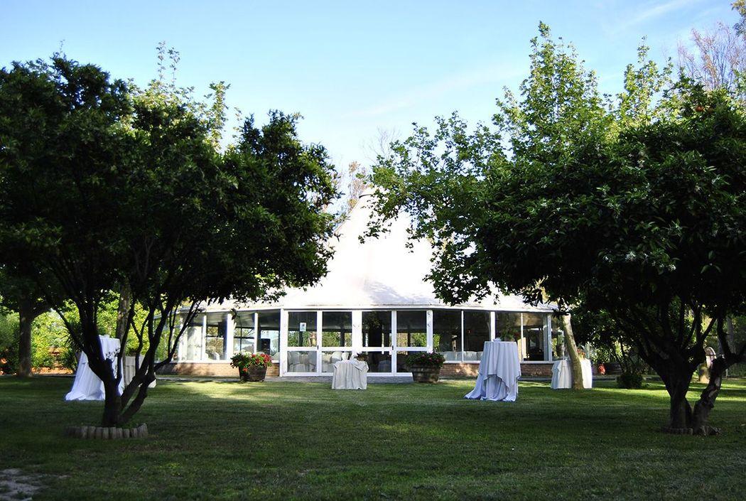 Los Jardines de la Cabaña