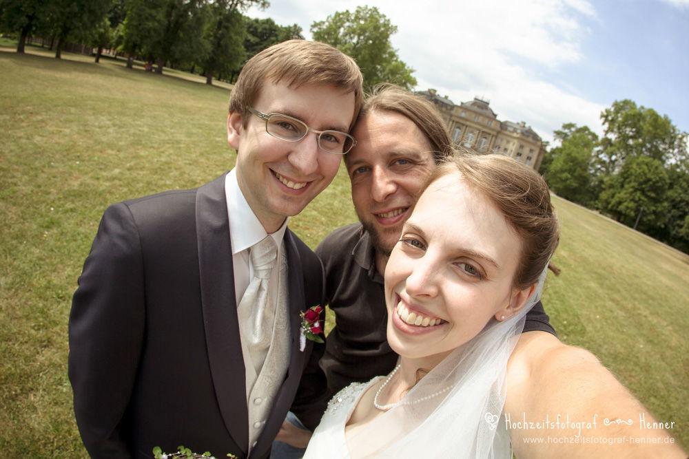 Hochzeitsfotograf Henner