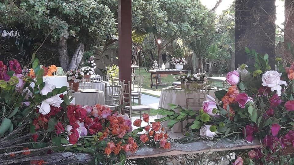 Villa Pitá Espaço