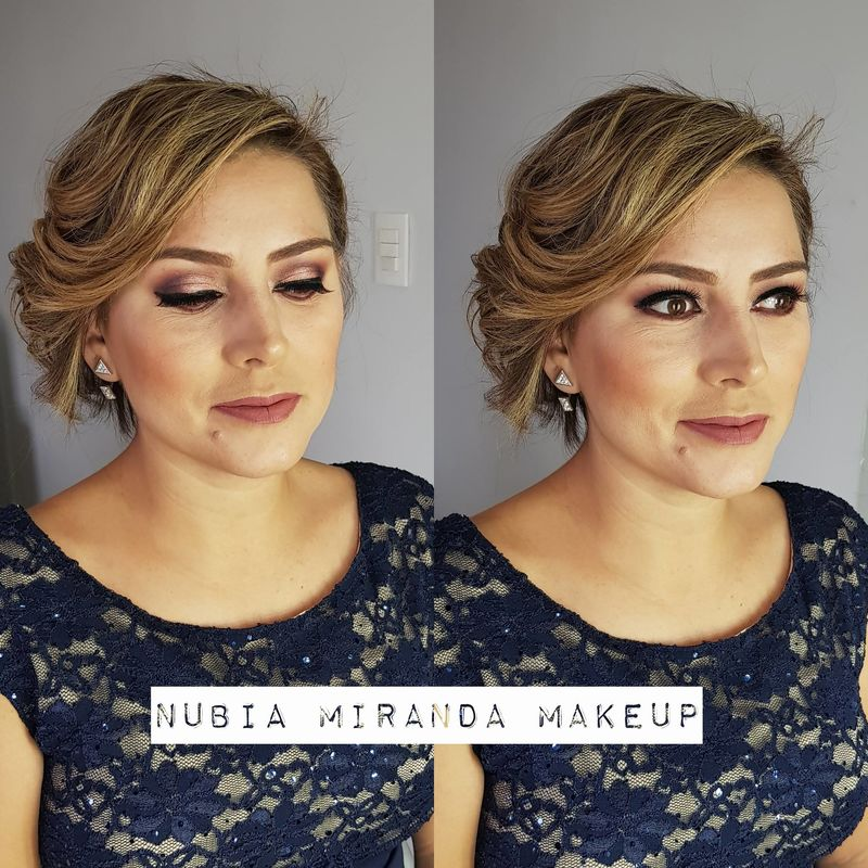 Nubia Miranda Make-Up Studio
