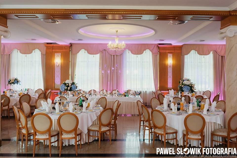 Hotel Stodółka