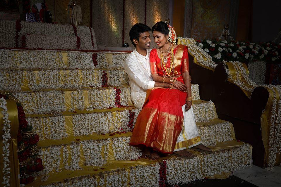 Nimitham Wedding Photography