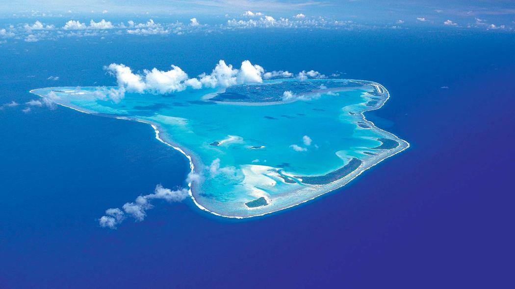 Terres de Charme et Îles du Monde