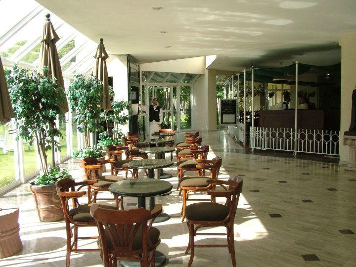 Hotel Real de Minas San Luis Potosí