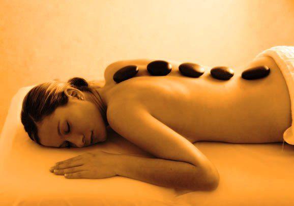 Boddymassage