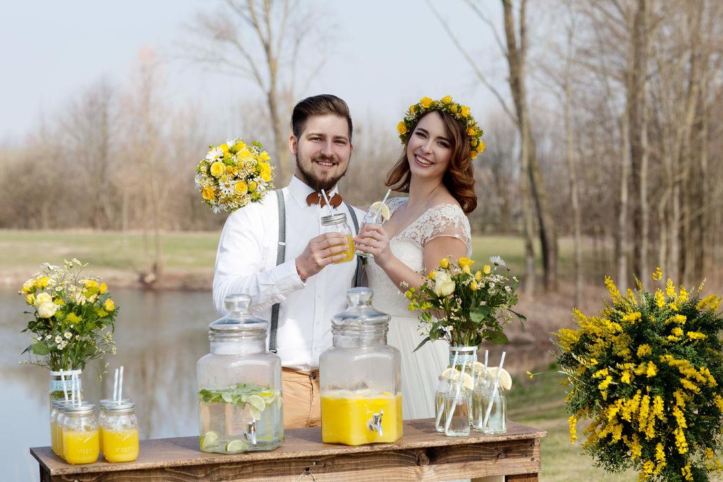 Hochzeitsagentur L´amour
