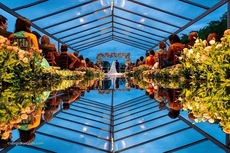 Galeria Jardim