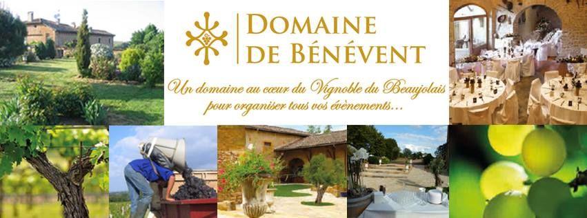 Domaine de Bénévent