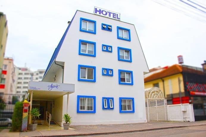Hotel Ágora Viña del Mar