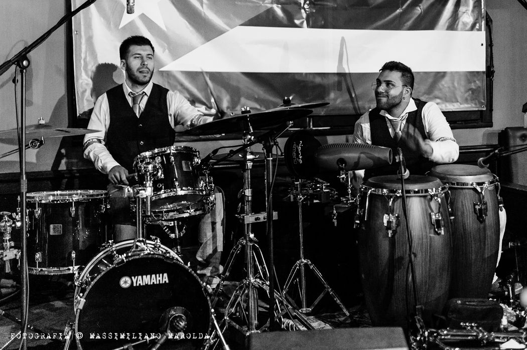 Nientedimeno Swing Band