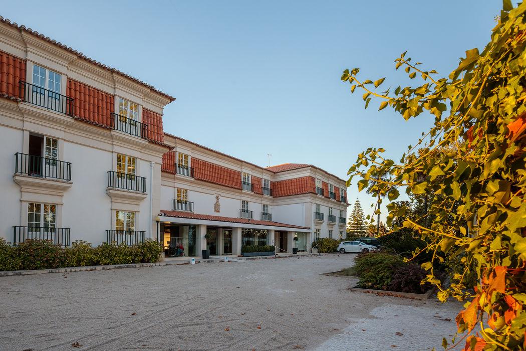 Conímbriga Hotel do Paço