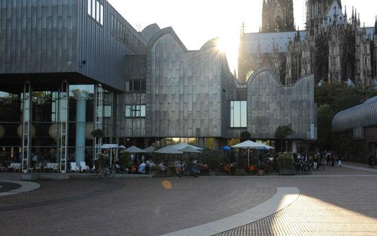 Ludwig im Museum