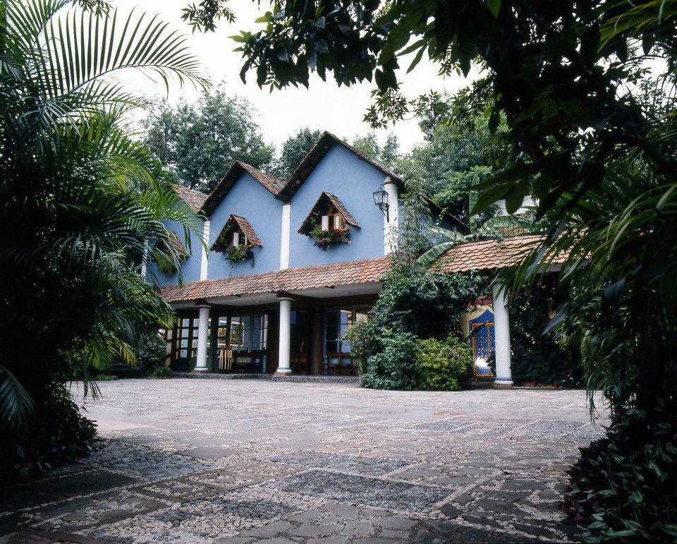 La Casa de los Árboles