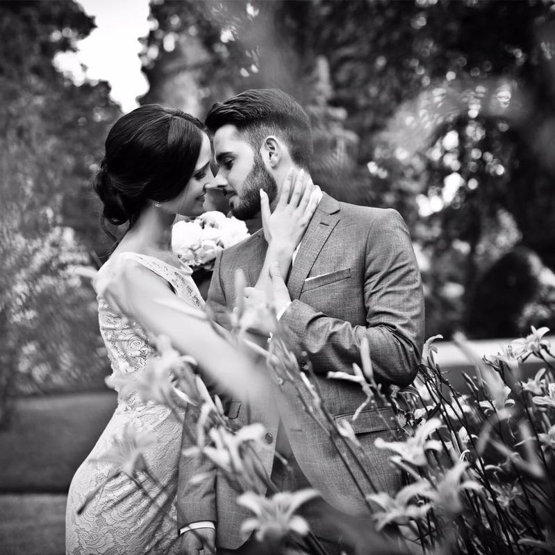 THOMAS HUNDT - Hochzeitsfotografie