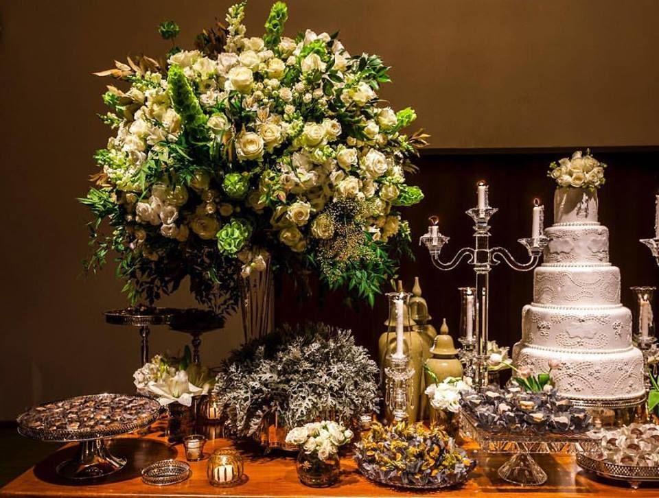 Amabile Flores e Eventos