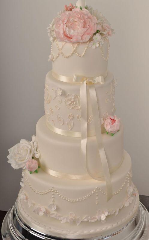 Gillian's Cakes