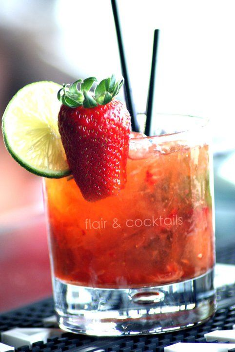 Flair & Cocktails