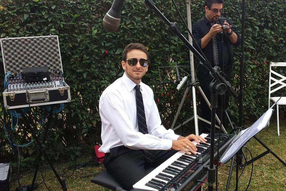 Diego Racaneli Pianist