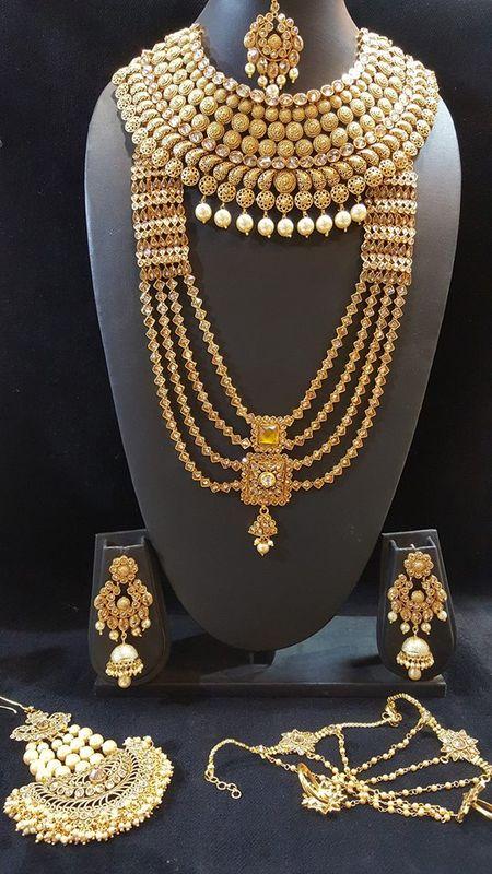 Ganpati Creation Fashion Jewellery